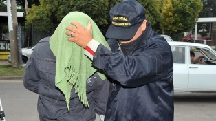 Más de 600 personas aprehendidas y 423 delitos esclarecidos durante octubre