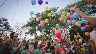 "El festival de literatura infantil Filbita se realizará bajo el lema ""quisiera ser grande"""