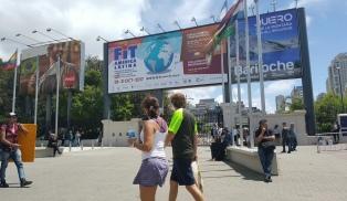 La Feria Internacional de turismo de América Latina cerró con unas 600 rondas de negocios