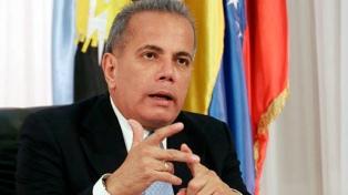 Suspenden la inhabilitación del opositor venezolano Manuel Rosales