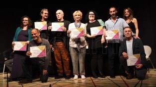 """""""Sugar"""" lidera con nueve nominaciones las candidaturas a los Premios ACE"""