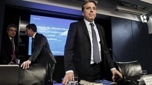 Hacienda realizará la semana próxima la segunda licitación de Letes del año