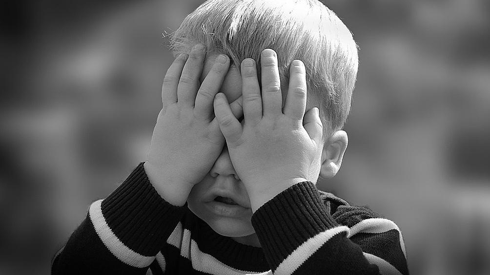 JUJUY: Se registraron un centenar de denuncias de casos de maltrato infantil