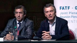 Macri abrió el plenario del GAFI-GAFILAT  y pidió un compromiso pleno con el combate al terrorismo
