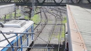 Derogaron la facultad de clausurar ramales ferroviarios