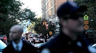 Pesar en las redes por el atentado en Nueva York