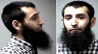 Desarraigado y frustrado, el atacante de Nueva York se radicalizó en EEUU