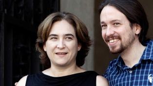 Crisis en Podemos ante las elecciones regionales en Cataluña