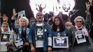 Sergio Maldonado dijo que su familia seguirá en lucha para obtener justicia