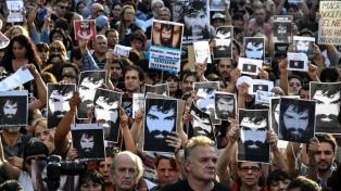 """A seis meses de la desaparición de Santiago Maldonado, reclamarán """"verdad y justicia"""""""