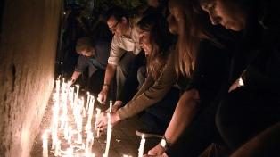 Dolor y homenajes por los argentinos muertos en Nueva York