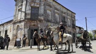 San Antonio de Areco ofrece más de 50 actividades para los turistas que la visiten en invierno
