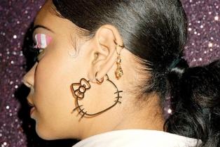 """Seis cosas que no sabías sobre Hello Kitty, la """"gata"""" que está cada vez más de moda"""
