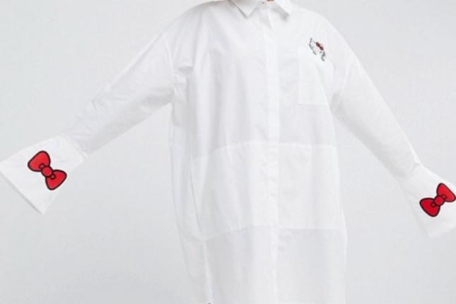 Camisa de ASOS