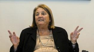 Ruiz Cerrutti dijo que no participó de la elaboración del memorándum de entendimiento con Irán