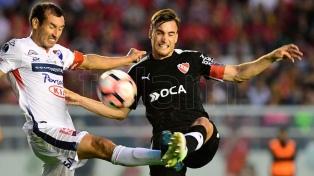 Independiente ya sabe el calendario para jugar las semifinales