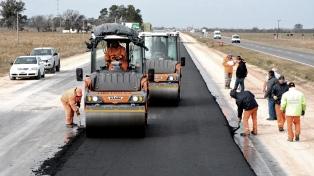 Se recupera en marzo el consumo de asfalto vial respecto del mes anterior