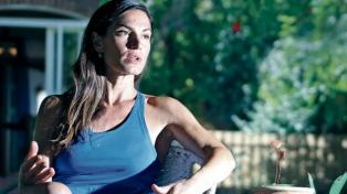 """La ex de Vanderbroele celebró que """"la Justicia ampara"""" a quienes dicen """"la verdad"""""""