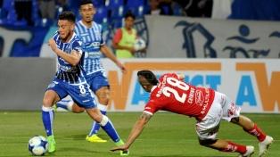 Godoy Cruz venció a Huracán en un duelo entretenido