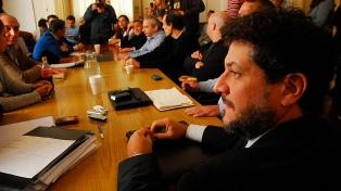 Llamarán a declarar en la última semana de noviembre al suspendido juez Arias