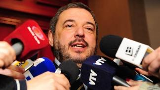 Mario Bergara, presidente del Banco Central del Uruguay