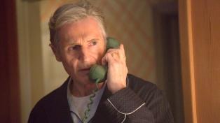 """Liam Neeson, en la piel de """"Garganta Profunda"""" en """"El Informante"""""""