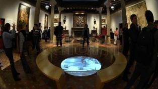 Más de un millón de personas disfrutaron de la Noche de los Museos