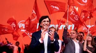 """Para un ex primer ministro belga: """"Rajoy se ha comportado como un franquista"""""""