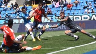 """Belgrano y el """"Rojo"""" quedaron en pardas, en un duelo vibrante"""