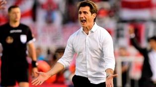 Para los de Boca siempre es fantástico ganarle a River, dijo Barros Schelotto
