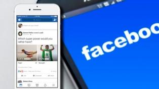 Facebook permite hacer encuestas con imágenes GIFs