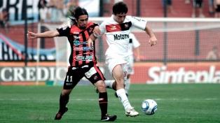 Patronato y Newell's repartieron puntos en Paraná