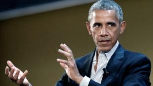 """Obama llamó a ir a votar en las legislativas para salir de la """"encrucijada"""""""