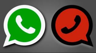 Google Play eliminó una versión falsa de WhatsApp