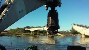 Abren ofertas para la construcción del nuevo puente sobre el arroyo Guazú
