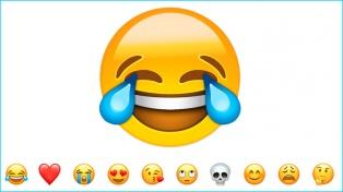 Apple reveló el emoji más popular del 2017