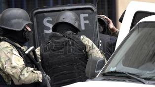 Se reanudó el juicio a Boudou, con la presencia del detenido Núñez Carmona