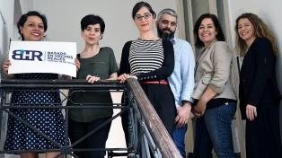 Se viene el primer festival argentino de periodismo narrativo