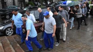 Despidieron a las víctimas del atentado en Nueva York