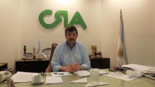 """Ruralistas aseguran que los derechos de exportación son un """"impuesto nefasto"""""""