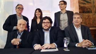 Fue presentada una nueva edición Festival de Cine de Mar del Plata