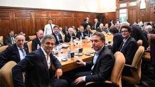 """La UIA respalda """"la filosofía e ideas principales"""" de las reformas que impulsa el Gobierno"""