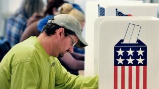 Reñidas elecciones en Virginia y Nueva Jersey, un test para Trump