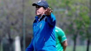 Marcelo Gómez fue designado como técnico interino de Vélez en lugar de De Felippe