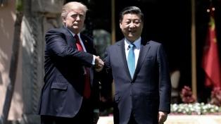 Gira por Asia: un Donald Trump amable y conciliador