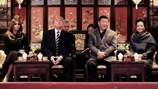 Trump anuncia un aumento de aranceles a China pero sigue negociando