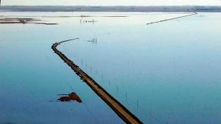 La Nación y tres provincias comienzan a definir en la Corte el conflcto por la laguna La Picasa