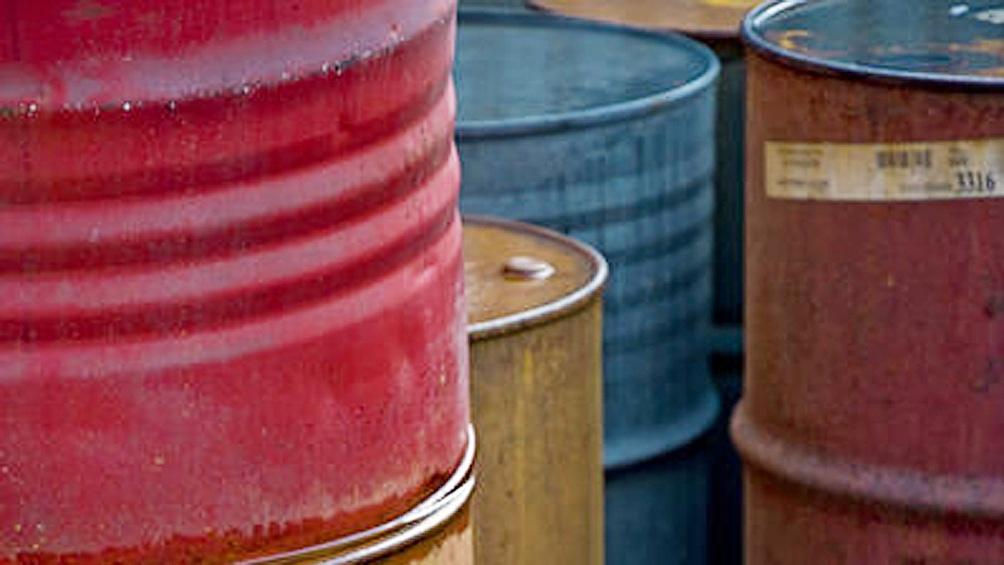 OPEP cumple en 163% acuerdo de reducción de petróleo