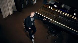 """Phil Selway: """"Más allá de Radiohead, soy una persona ambiciosa"""""""