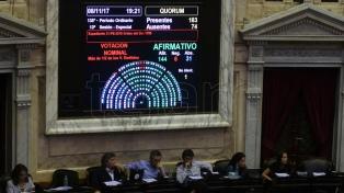 Diputados sancionó la ley para penalizar la corrupción en las empresas